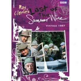Last Of Summer Wine 1987