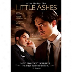 Little Asbes Dvd