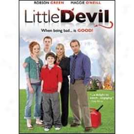 Littl eDevil Dvd