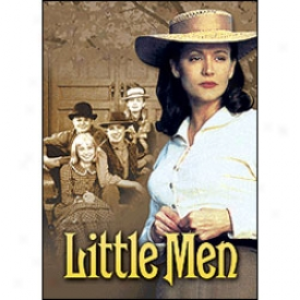 Little Men Set 1 Dvd