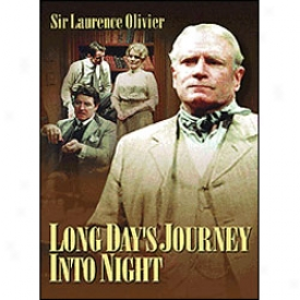 Long Days Journey Into Night Dvd