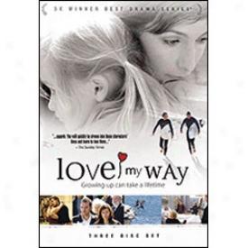 Love My Way Season 1 Dvd