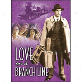Love On A Branch Line Dvd