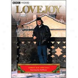Lovejoy Christmas Special Dvd