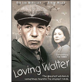 Loving Waiter Dvd