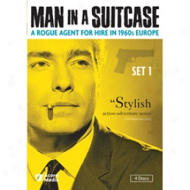 Man In A Sultcase Set 1 Dvd