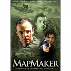 Mapmaker Dvd