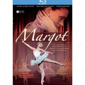 Margot Dvd Or Blu-ray