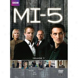 Mi-5 Power 7 Dvd
