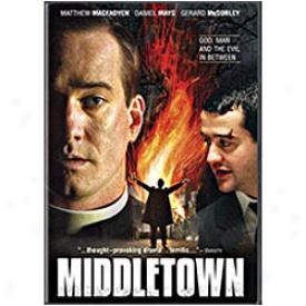 Middletown Dvd
