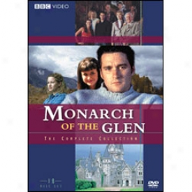 Monarch Of The Glen Completee Collection Dvd