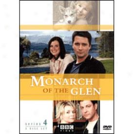 Monarch Of The Glen Series 4 Dvd