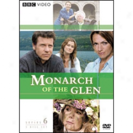 Monarch Of The Glen Series 6 Dvd