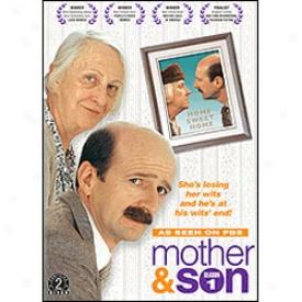 Mother & Son Season 1 Dvd