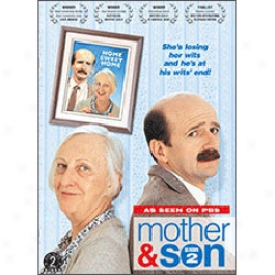 Mother & Son Season 2 Dvd