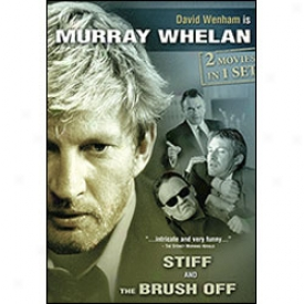 Murray Whlean Stiff / The Brush Off Dvd