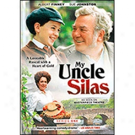 My Uncle Silas Succession 1 Dvd