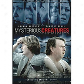 Mysterious Creatures Dvd