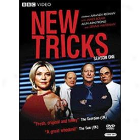 New Tricks Moderate One Dvd