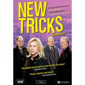 New Tricks Season Six Dvd