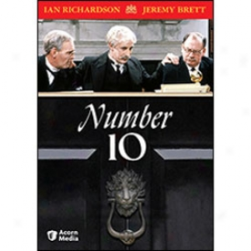 Number 10 Dvd