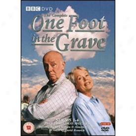 One Foot In The Grave The Complege Collection Dvd