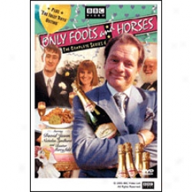 Only Fools And Horses Series 6 Dvd
