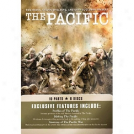 Pacific, The Dvd