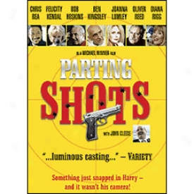 Parting Shots Dvd