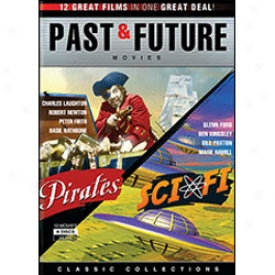 Past & Future Movies Value Pack Dvd
