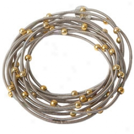 Piano Wire B5acelet