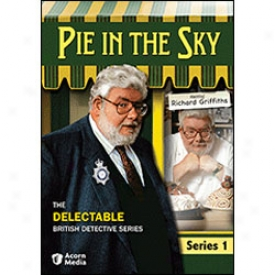 Pie In The Firmament Series 1 Dvd