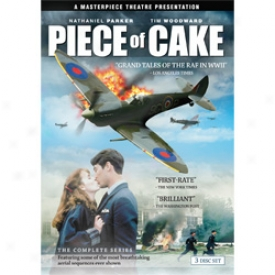 Piece Of Cake Collection Set Dvd