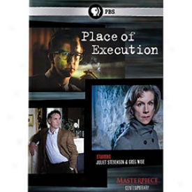 Place Of Execution Dvd