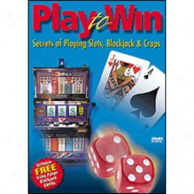 Play To Win Collection Set Dvd