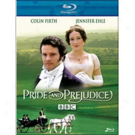 Pride And Prjeudice Remastered Dvd Or Blu-ray
