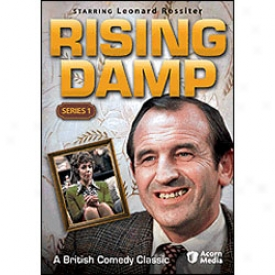 Rising Damp Series 1 Dvd