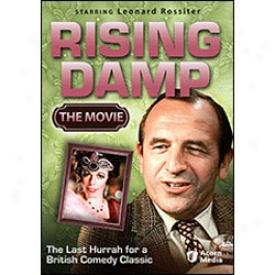 Rising Damp The Movie Dvd