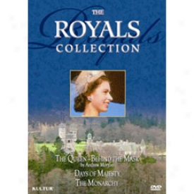 Royals Collection, The Dvd