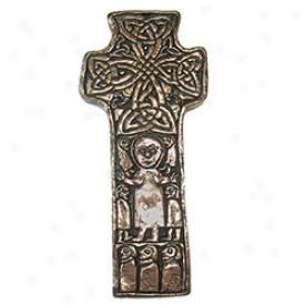 Saint Patrick's Cross
