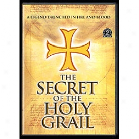 Secluded Of The Holy Grail Dvd