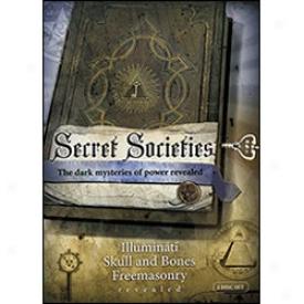 Secret Socities Dvd