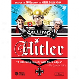 Selling Hitler Dvd
