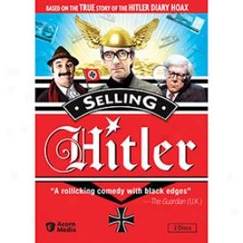 Selling Hitler Dvd