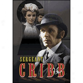 Sergeant Cribb Case Of Spirits Dvd