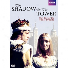 Shadow Of The Tower Dvd