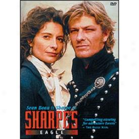 Sharpe's Eagle Dvd
