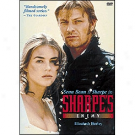 Sharpe's Enemu Dvd