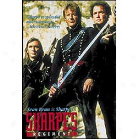 Sharpe's Reimen5 Dvd