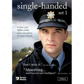 Single-handed Set 1 Dvd